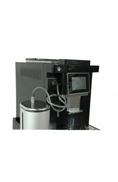 Automatický kávovar - 2