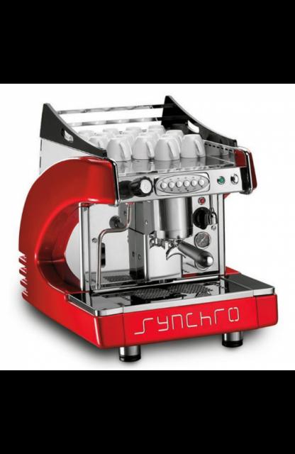 Automatický kávovar SYNCHRO - 1