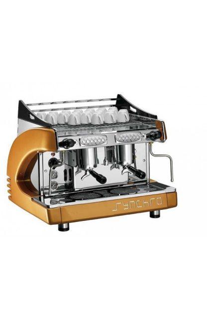 Automatický kávovar SYNCHRO - 2