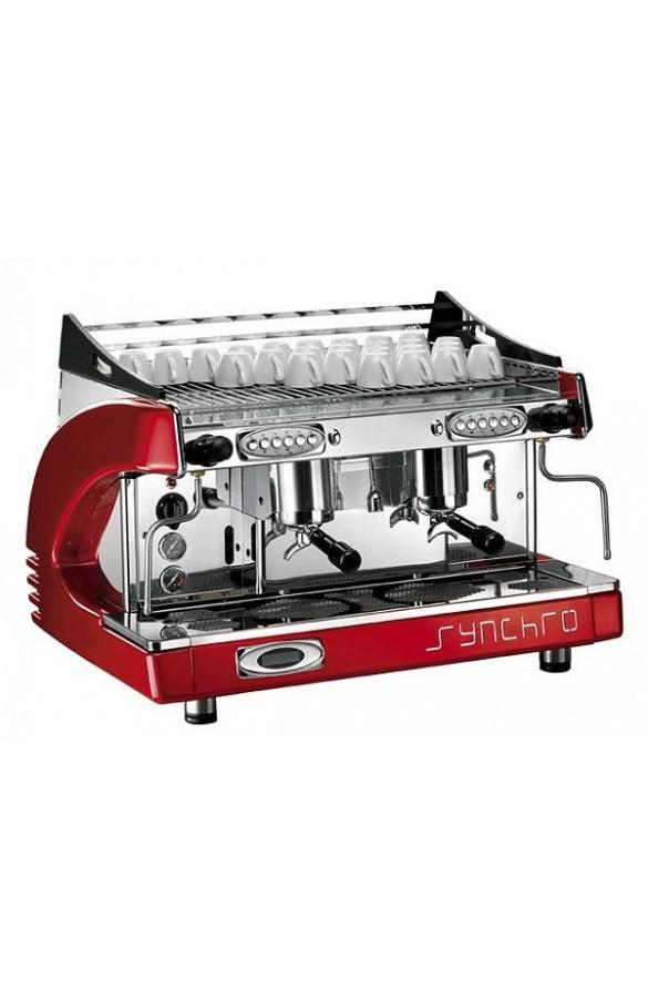 Automatický kávovar SYNCHRO - 3