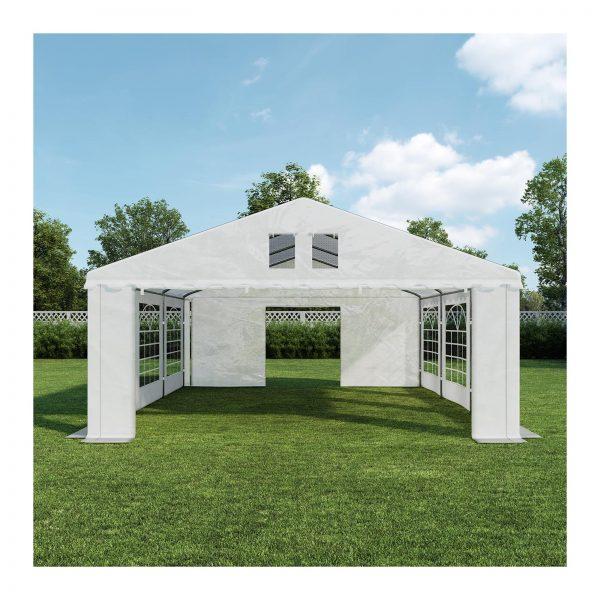 Cateringový párty stan - 5 x 6 m - 500 g m² - 1