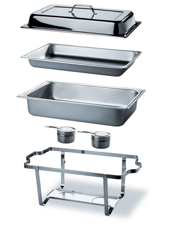 Chafing Dish GN 11 - HENDI 475904 3