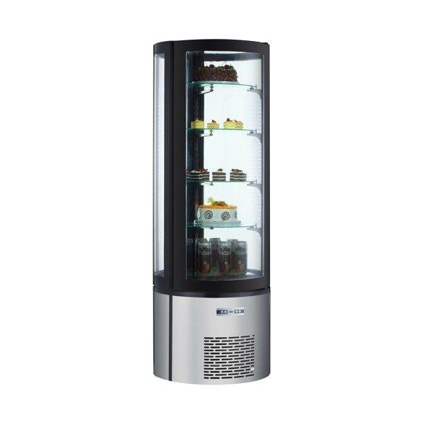 Chladiaca vitrína ARC 400R - 1