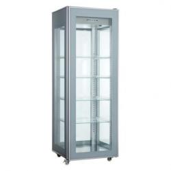 Chladiaca vitrína RT 400L-2 - 1