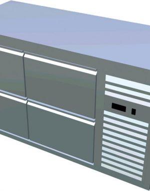 Chladiaci stôl T-PN2 40 - 1