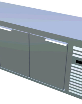 Chladiaci stôl T-PN3 03 - 1