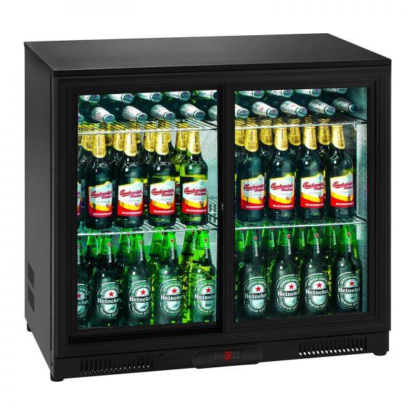 Chladnička na nápoje - 208 L 1
