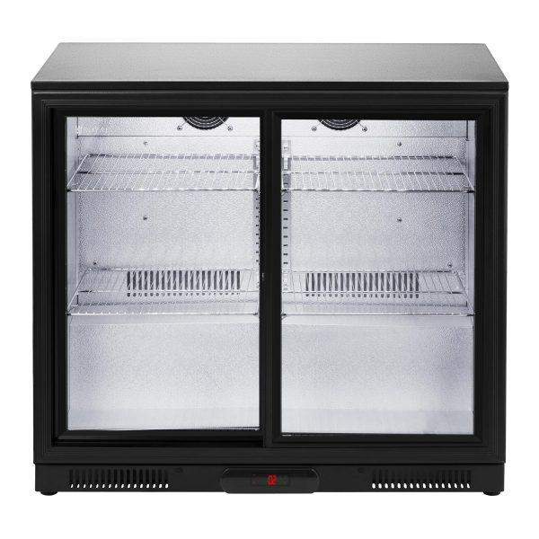 Chladnička na nápoje - 208 L - vnútro z hliníka - 3