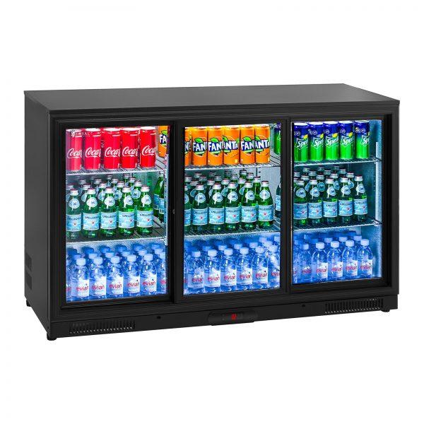 Chladnička na nápoje - 323 L 2