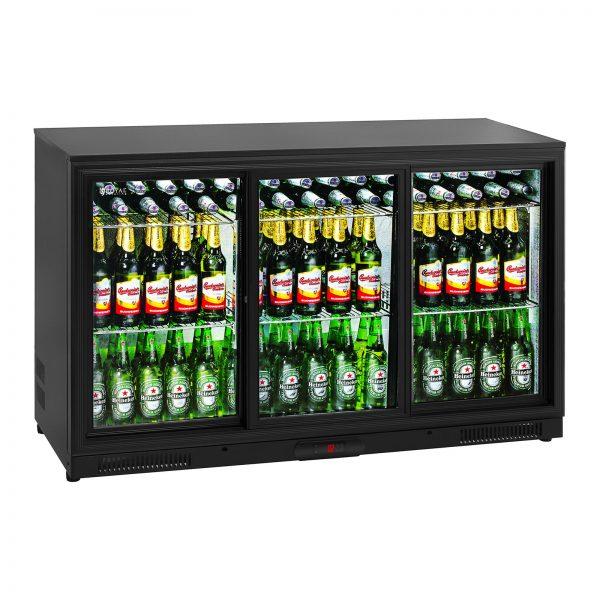Chladnička na nápoje - 323 L