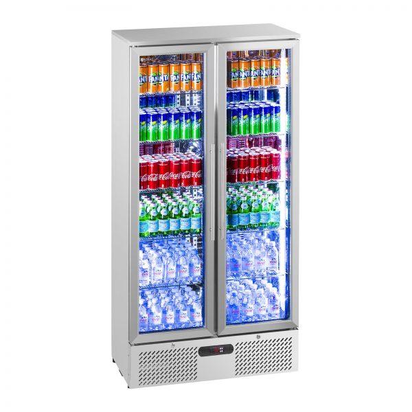 Chladnička na nápoje - 458 L 1