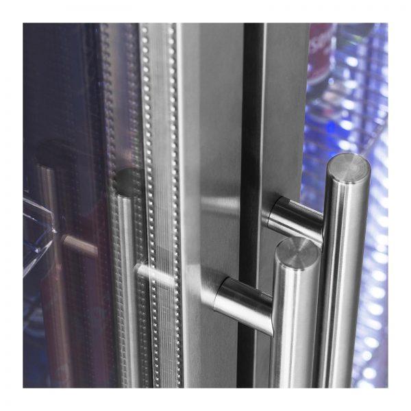 Chladnička na nápoje - 458 L 4