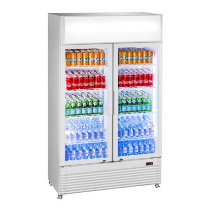 Chladnička na nápoje - 600 L - 1Chladnička na nápoje - 600 L - 1