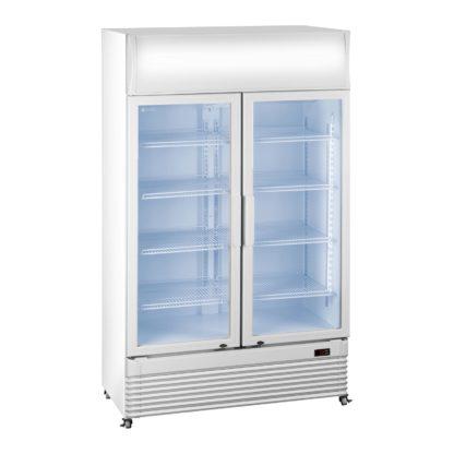 Chladnička na nápoje - 600 L - 3