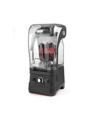 Digitálny mixér s krytom proti hluku - HENDI 230602