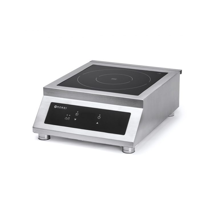 Indukčný varič 5000D   HENDI 239322