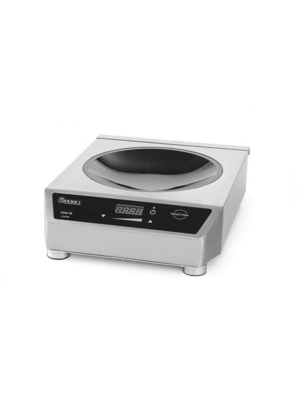 Indukčný wok - HENDI 239766