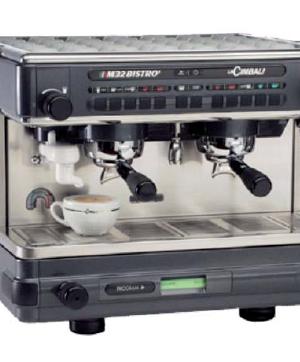 Kávovar M32 BISTRO DT2 - 1