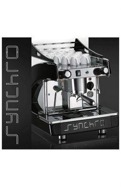 Kávovar SYNCHRO - 1