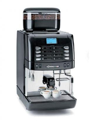 Kávovar plnoautomatický M1-MilkPS11 - 1