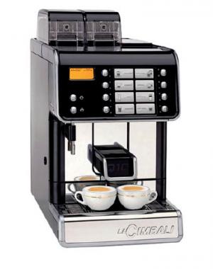 Kávovar plnoautomatický Q10-MilkPS11 - 1