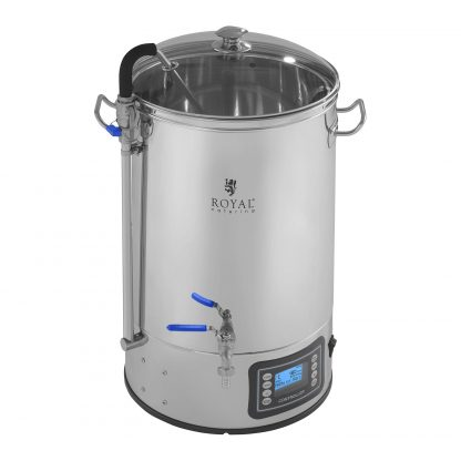 Kotol na varenie piva - 30 litrov 2