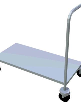 Manipulačný vozík - 1