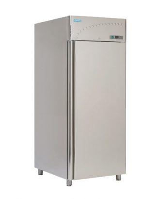 Mraziaca skriňa zmrzlinová nerezová ventilovaná 750 l, BLF-900 EC - 1Mraziaca skriňa zmrzlinová nerezová ventilovaná 750 l, BLF-900 EC - 1