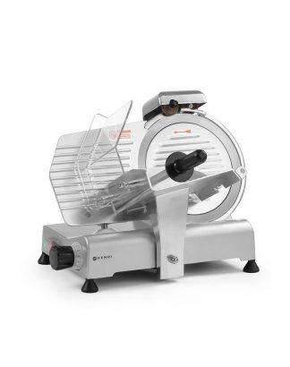 Nárezový stroj Kitchen Line - 250 mm (HENDI 210215) 1
