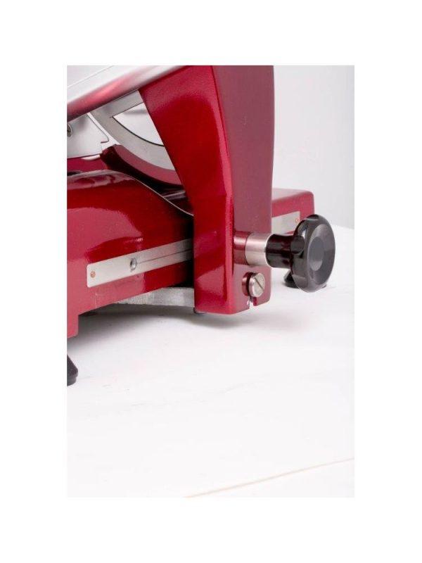 Nárezový stroj PROFI LINE Red Edition (HENDI 970294) 3