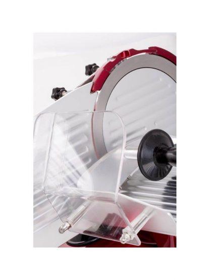 Nárezový stroj PROFI LINE Red Edition (HENDI 970294) 4