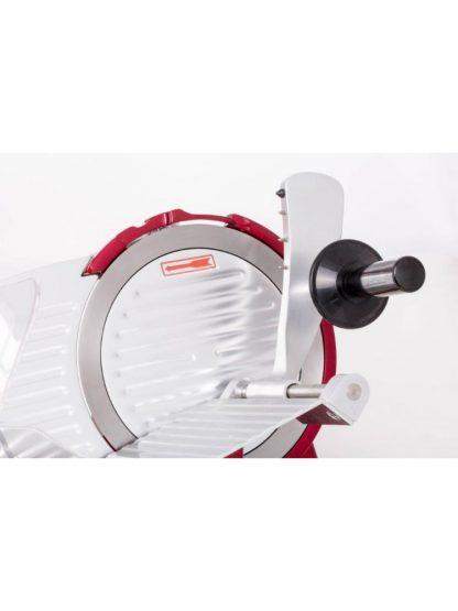 Nárezový stroj PROFI LINE Red Edition (HENDI 970294) 5