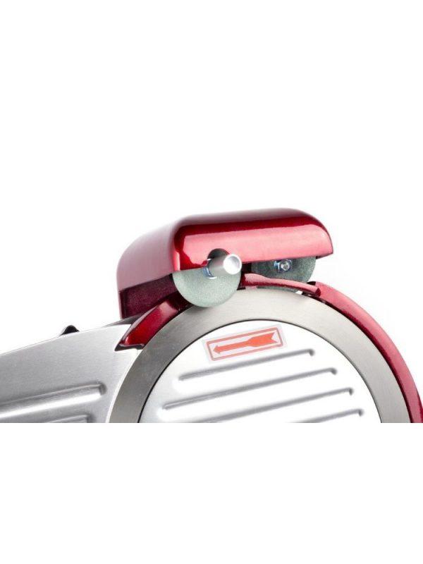 Nárezový stroj PROFI LINE Red Edition (HENDI 970294) 6