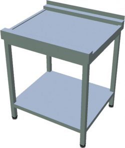 Odoberací stôl T-AVS-1P - 1
