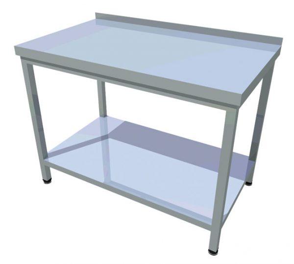Pracovný stôl s policou T-ASJ-3 - 1
