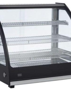 Teplá vitrína pultová | RTR 130L-2