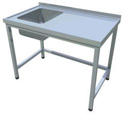 Umývací stôl T-AUS-1 - 1