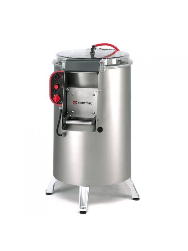 Škrabka na zemiaky - 30 kg | Sammic 1000630