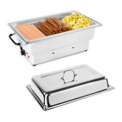 Chafing Dish - 1600 W - 100 mm | RCCD-1/1-100-ES-E