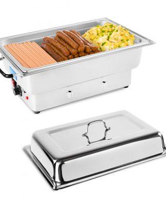Chafing Dish - 1600 W - 100 mm - 1
