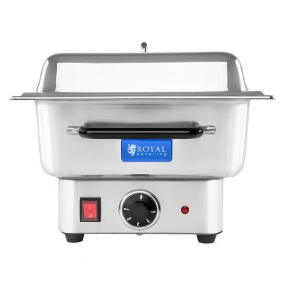 Chafing Dish - 1600 W - 100 mm - 5