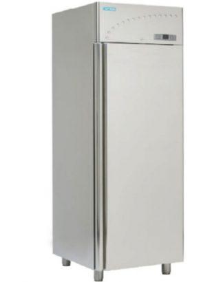 Chladnička nerezová ventilovaná 700 l, LS-70 - 1