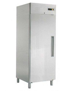 Chladnička nerezová ventilovaná 700 l, RT-702L - 1Chladnička nerezová ventilovaná 700 l, RT-702L - 1