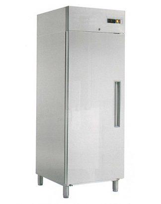 Chladnička nerezová ventilovaná 700 l, RT-702L - 1