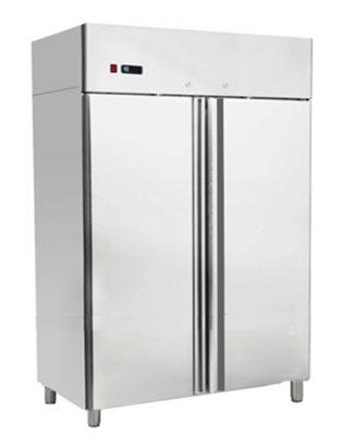 Chladnička nerezová ventilovaná 900 l, CN-900YBF-9218 - 1