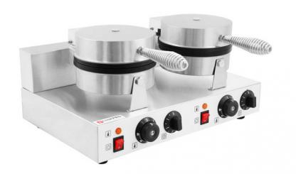 Elektrický vaflovač 500010008 - 4