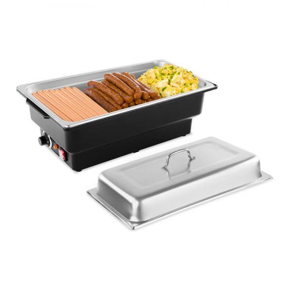 Elektrický Chafing Dish 900W - 100 mm | GN1 1