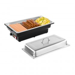 Elektrický Chafing Dish 900W - 65mm | GN1 1