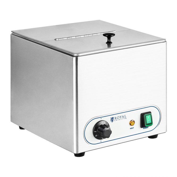 Ohrievač párkov – 10 litrov | RCHW-1000