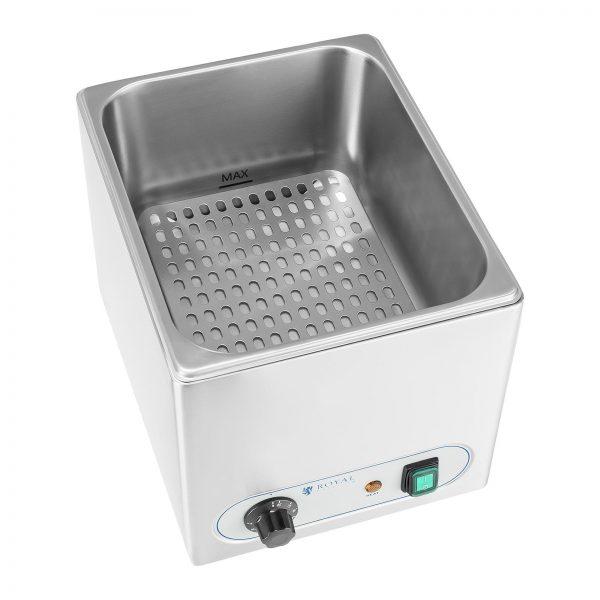 Ohrievač párkov – 10 litrov - 3